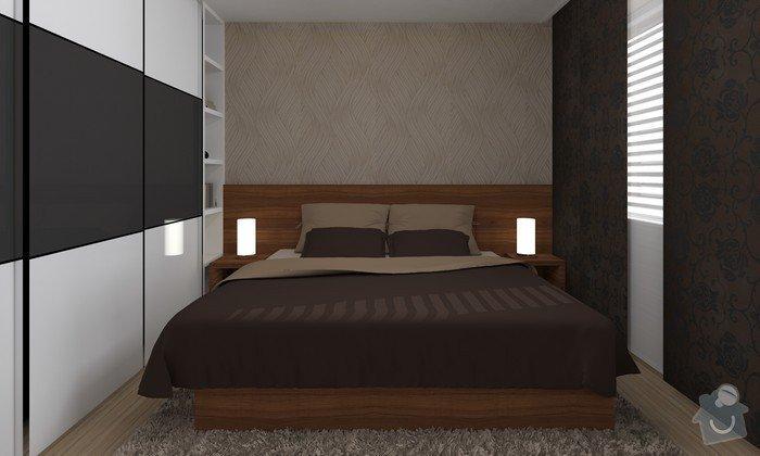 Moderní interiér v neutrálních barvách: 05_KARASOVA_loznice