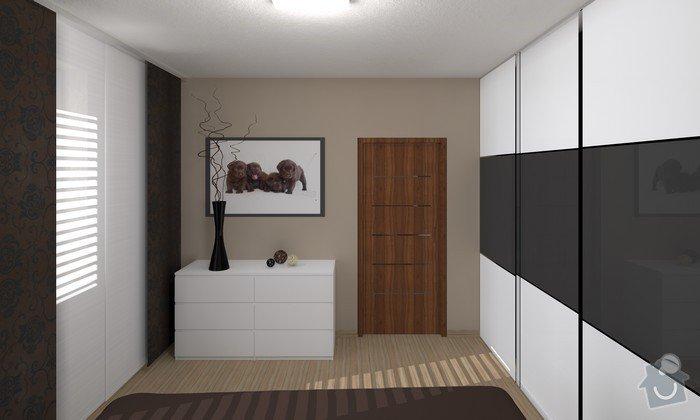 Moderní interiér v neutrálních barvách: 06_KARASOVA_loznice