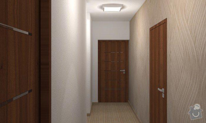 Moderní interiér v neutrálních barvách: 07_KARASOVA_chodba