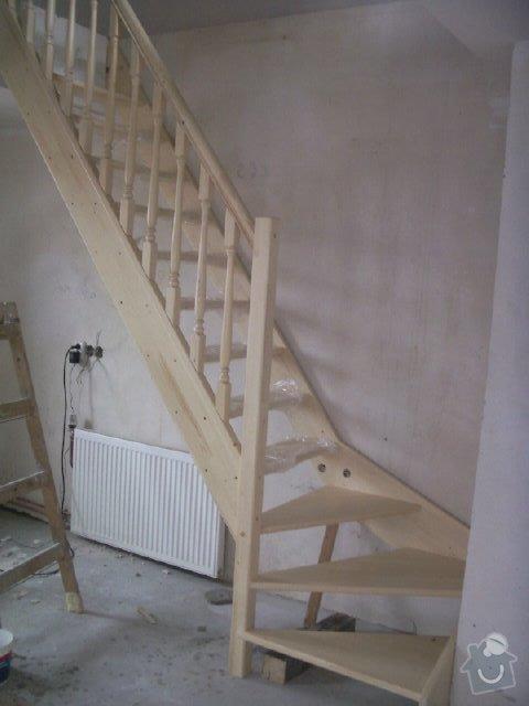 Rekonstrukce domu v Chabařovicích: Fotografie347