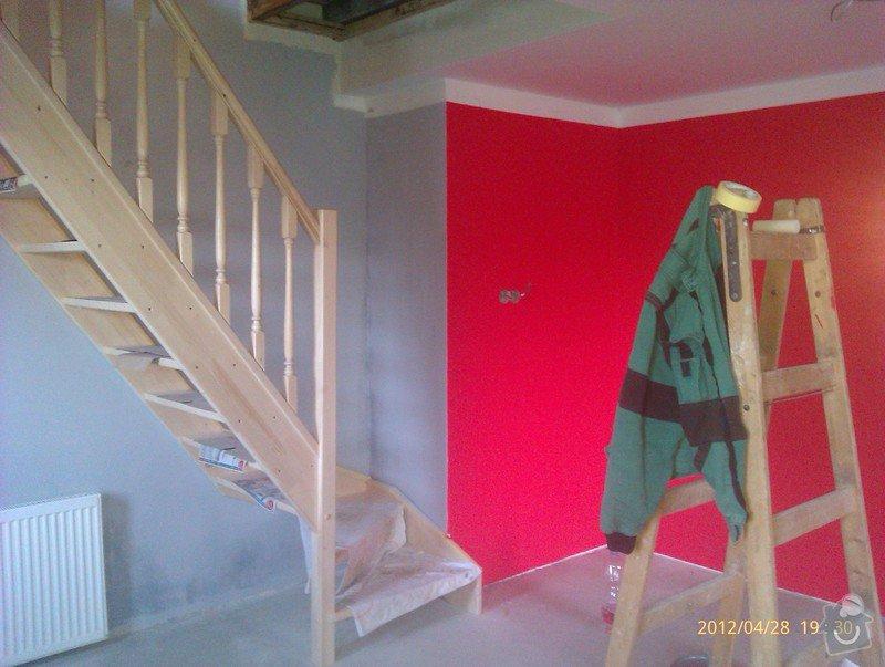 Rekonstrukce domu v Chabařovicích: IMAG0586