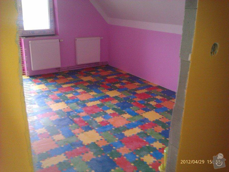 Rekonstrukce domu v Chabařovicích: IMAG0595
