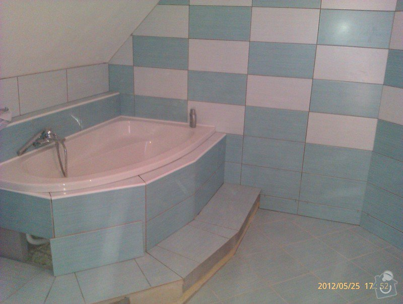 Rekonstrukce domu v Chabařovicích: IMAG0690