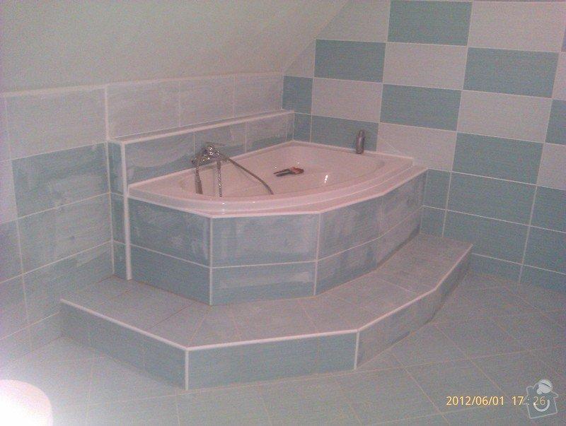 Rekonstrukce domu v Chabařovicích: IMAG0727