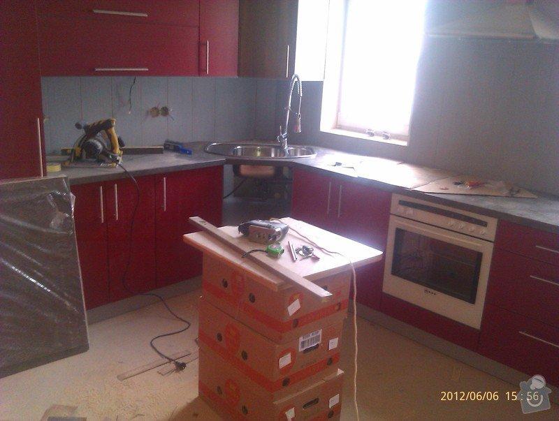 Rekonstrukce domu v Chabařovicích: IMAG0745