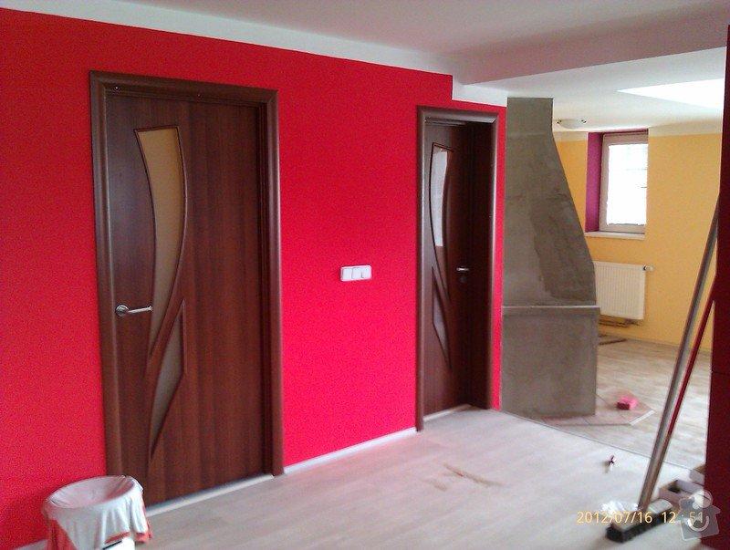 Rekonstrukce domu v Chabařovicích: IMAG0861