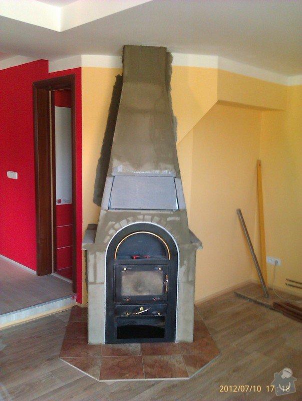 Rekonstrukce domu v Chabařovicích: IMAG0854