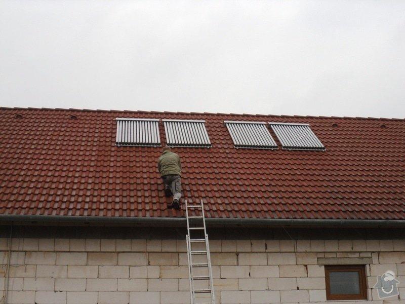 Solární ohřev vody s přitápěním: SAM_3285