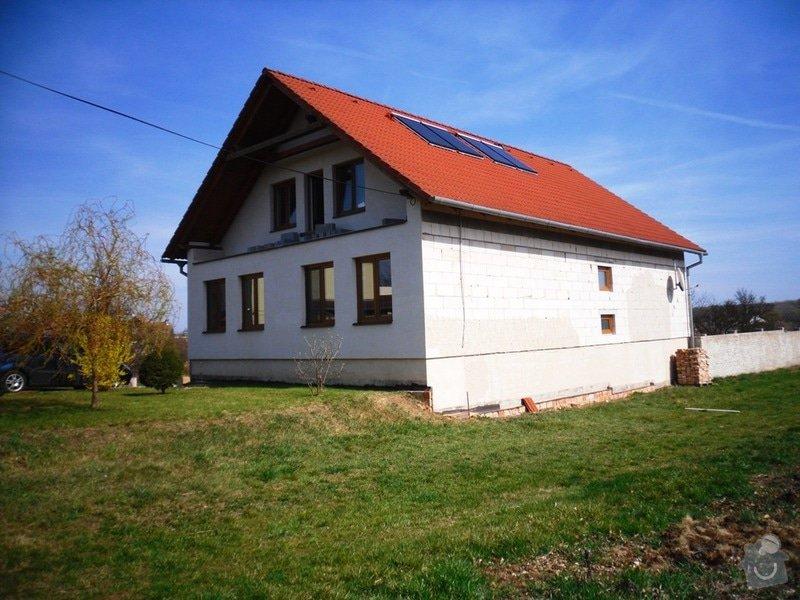 Solární ohřev vody s přitápěním: SAM_3312