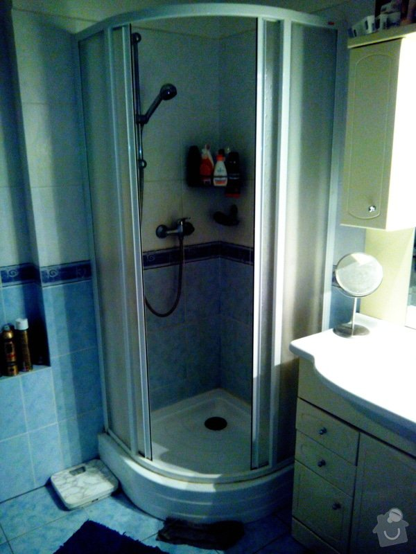Výměna sprchového koutu: IMG_20140810_101415