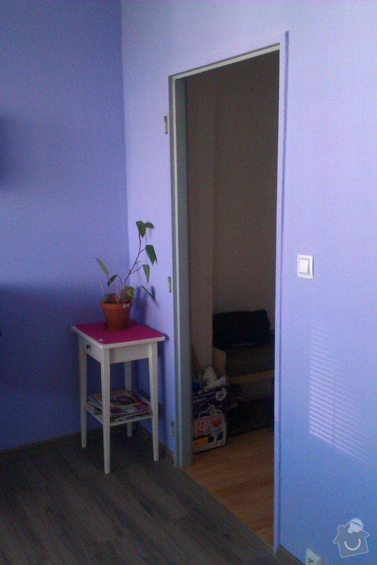 Skládací dveře + obložky na 5 dveří: IMAG0193
