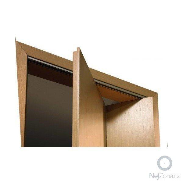 Skládací dveře + obložky na 5 dveří: skladaci-dvere-fotka