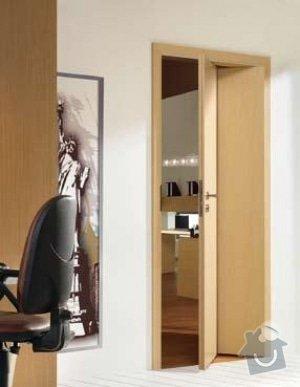 Skládací dveře + obložky na 5 dveří: skladacie_dvere_ukazka