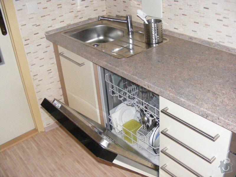 Nová kuchyňská linka: t_12_