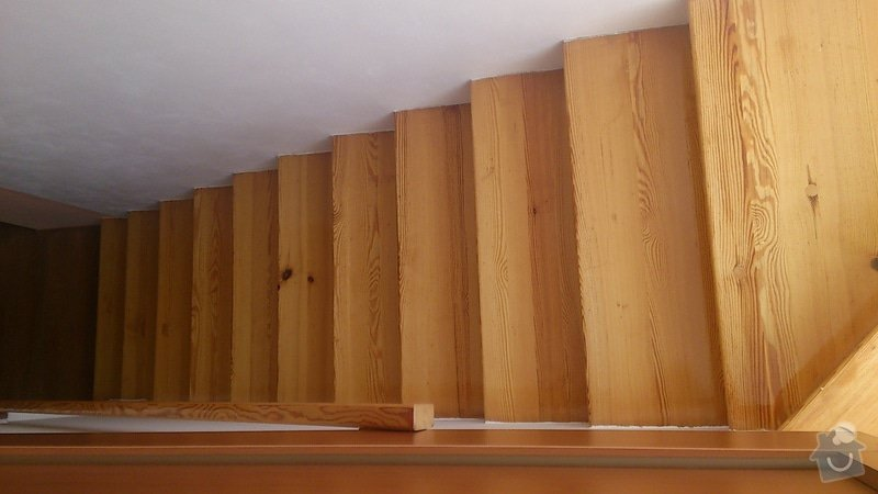 Rekonstrukce dřevěného schodiště: DSC_1150