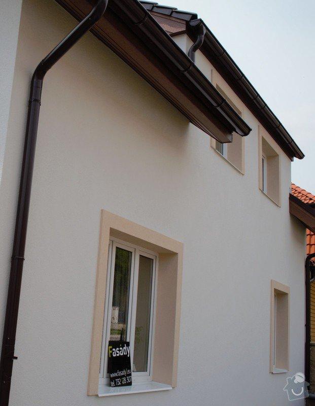 Zateplení fasády Třebonice: DSC_0030