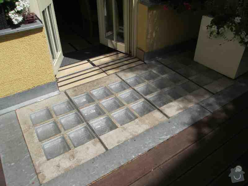 Drobné opravy terasy: IMG_1189