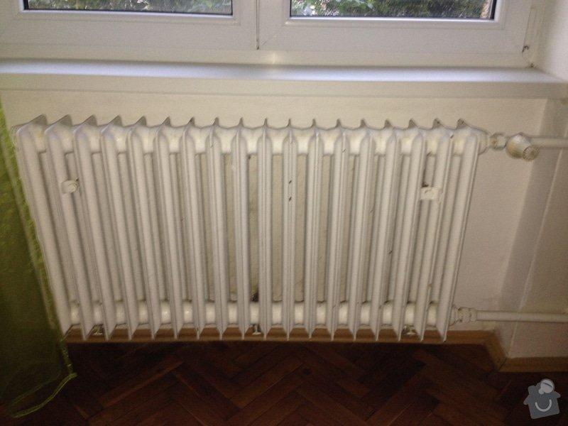 Výměna starých radiátorů za nové: Photo_11.08.14_20_08_19