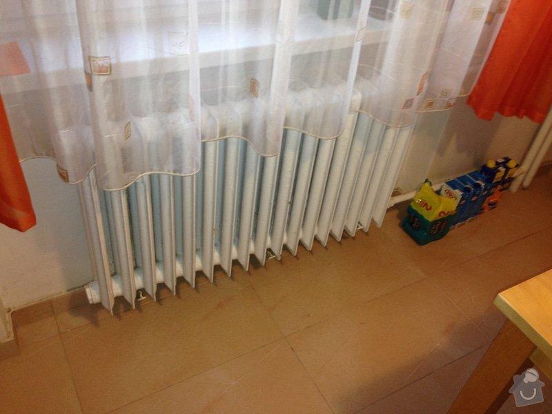 Výměna starých radiátorů za nové: Photo_11.08.14_20_09_13