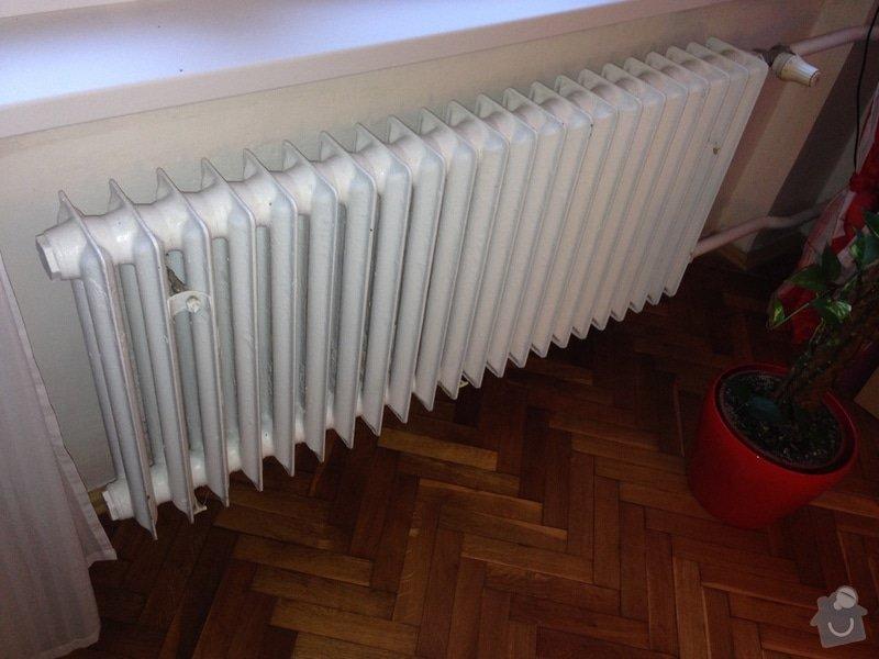 Výměna starých radiátorů za nové: Photo_11.08.14_20_10_09