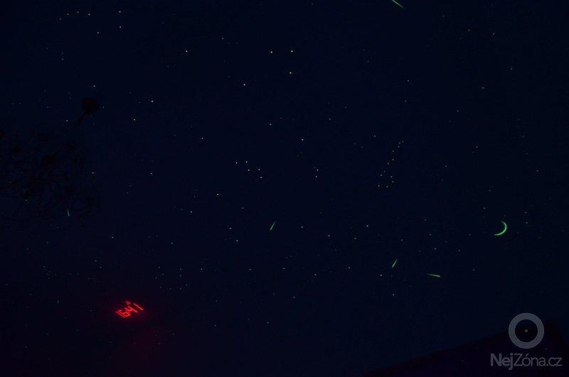 Hvězdné stropy v ložnici dospělých: DSC_0420