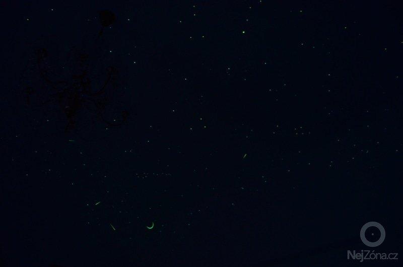 Hvězdné stropy v ložnici dospělých: DSC_0424