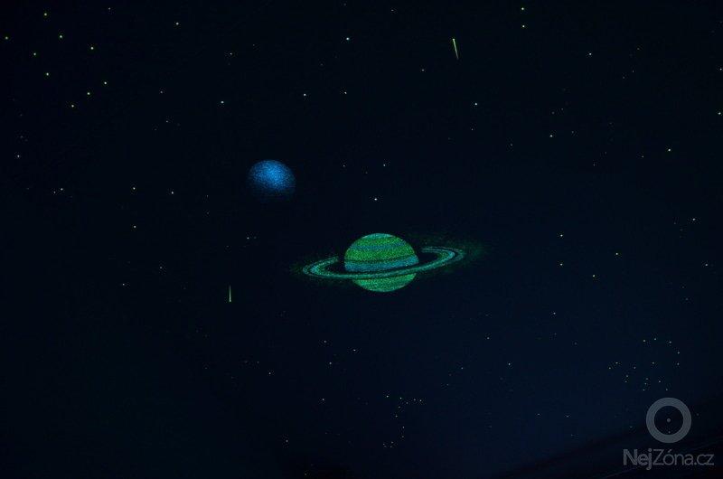 Hvězdný strop - prázdninové překvapení: DSC_0430