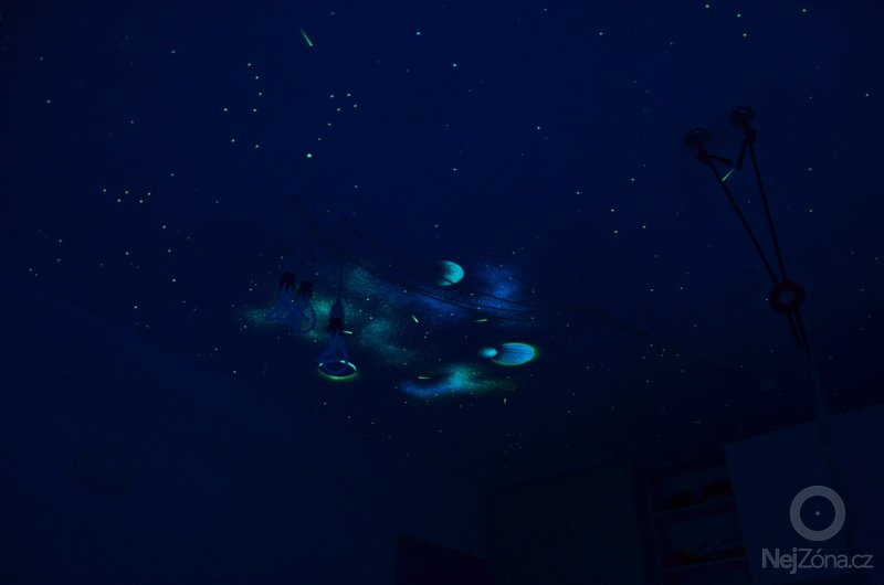 Hvězdný strop - prázdninové překvapení: DSC_0440