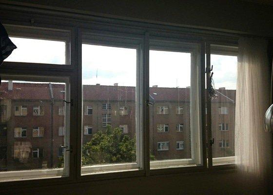 Koupě a instalace nových oken v bytu