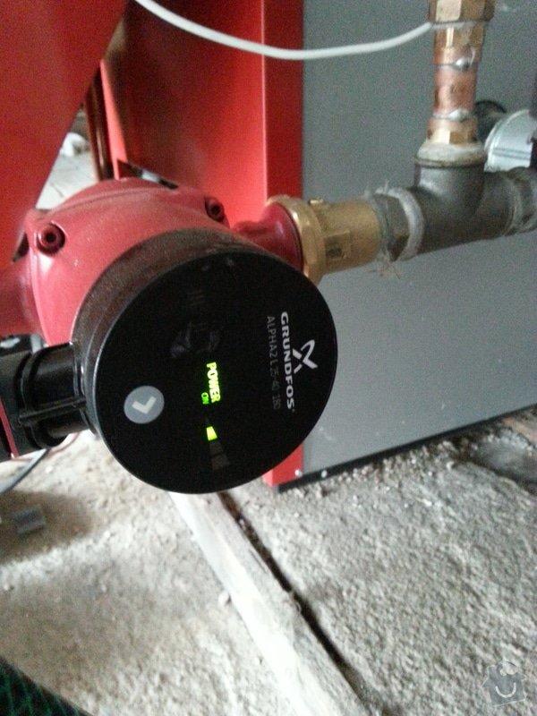 Prodej Automatický kotel Greeneco 15kW + montáž : 20140812_170324