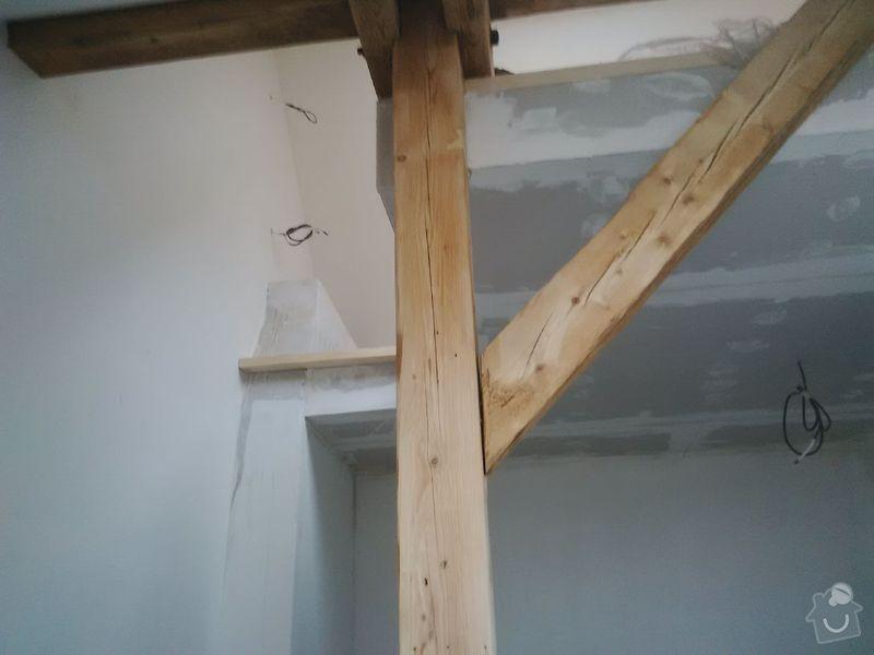"""Schodiště do patra ,,Mlynářské schody"""": IMG_20140730_163524"""