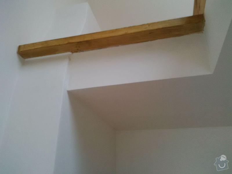 """Schodiště do patra ,,Mlynářské schody"""": IMG_20140812_094447"""