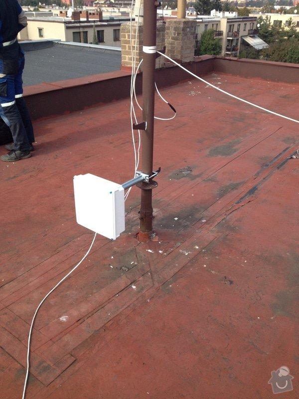 Oprava ploché střechy RD: IMG_0470