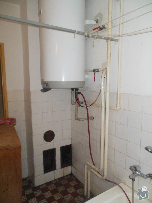 Rekonstrukce  vodoinstalace v RD: boiler_prizemi_1
