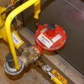 Oprava vymena plyn regulatoru francel dsc02681