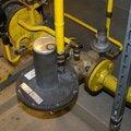 Oprava vymena plyn regulatoru francel dsc02684