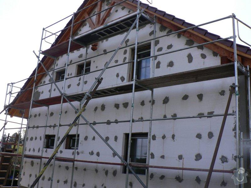 RD na klíč Liberec: P1160141