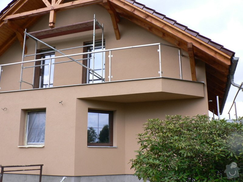 RD na klíč Liberec: P1160349