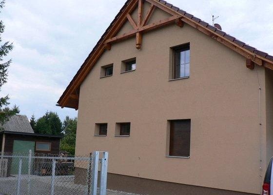 RD na klíč Liberec