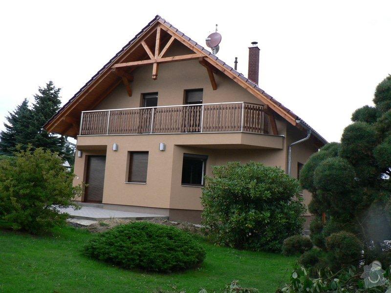 RD na klíč Liberec: P1170636