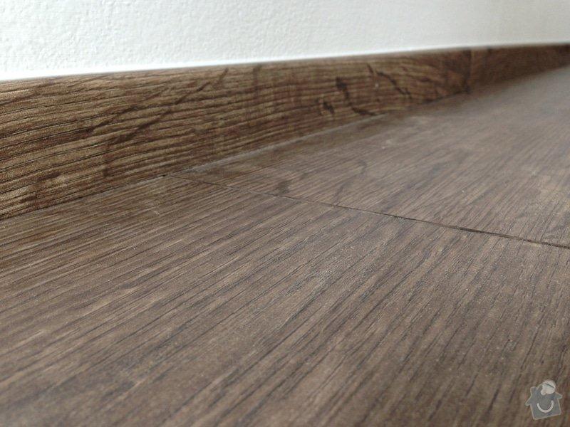 Podlaha - Plovoucí podlaha: IMG_7146