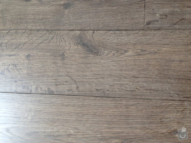 Podlaha - Plovoucí podlaha: IMG_7147
