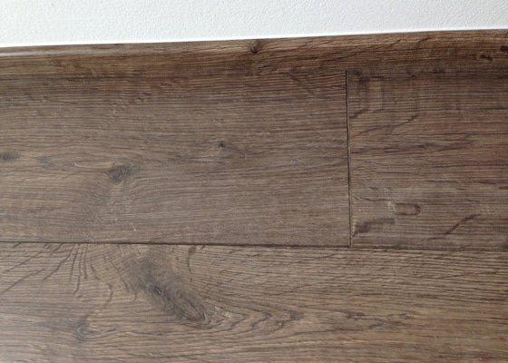 Podlaha - Plovoucí podlaha