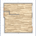 Kuchyne do paneloveho bytu navrh pudorys