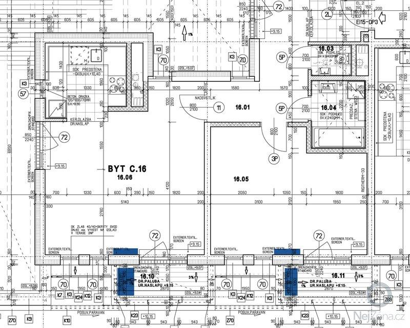 Klimatizace Samsung s montáží: 06-pudorys_4np