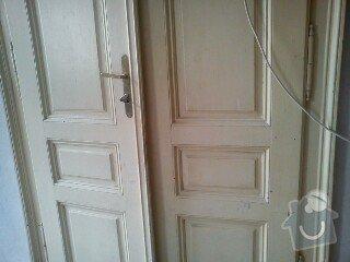 Renovace obložkových dveří: ericson_899