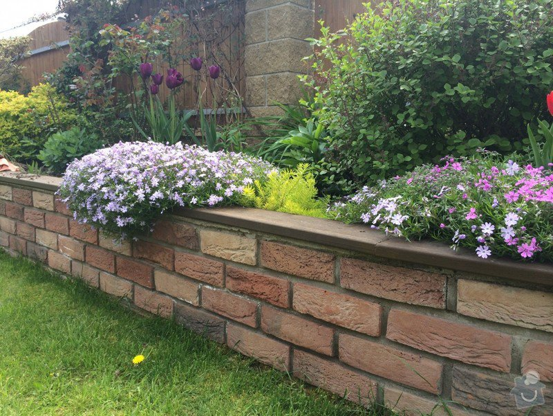 Realizace zahrady se stavebními prvky: 2143-1205452536