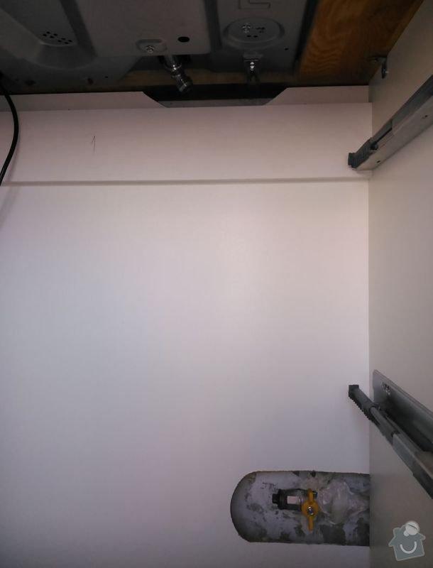 Připojení plynové varné desky: DSC_0041