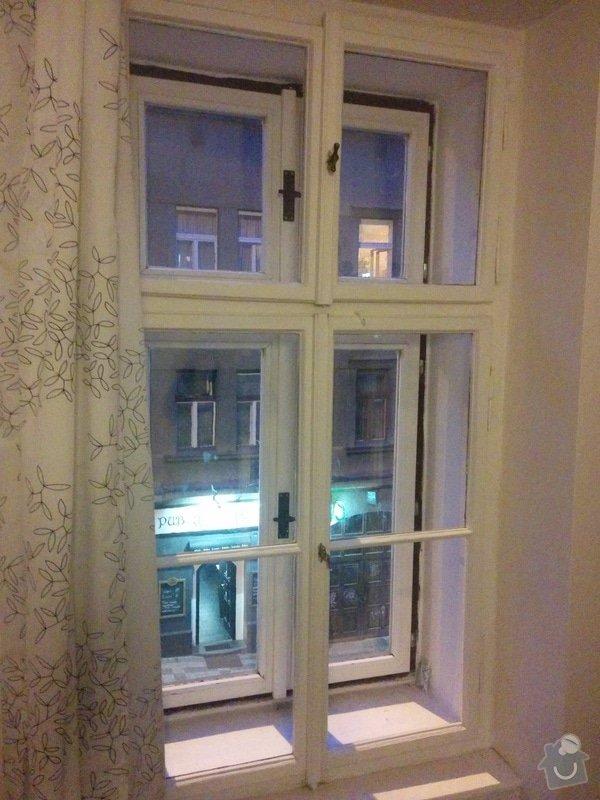Dřevěná okna: Okna2