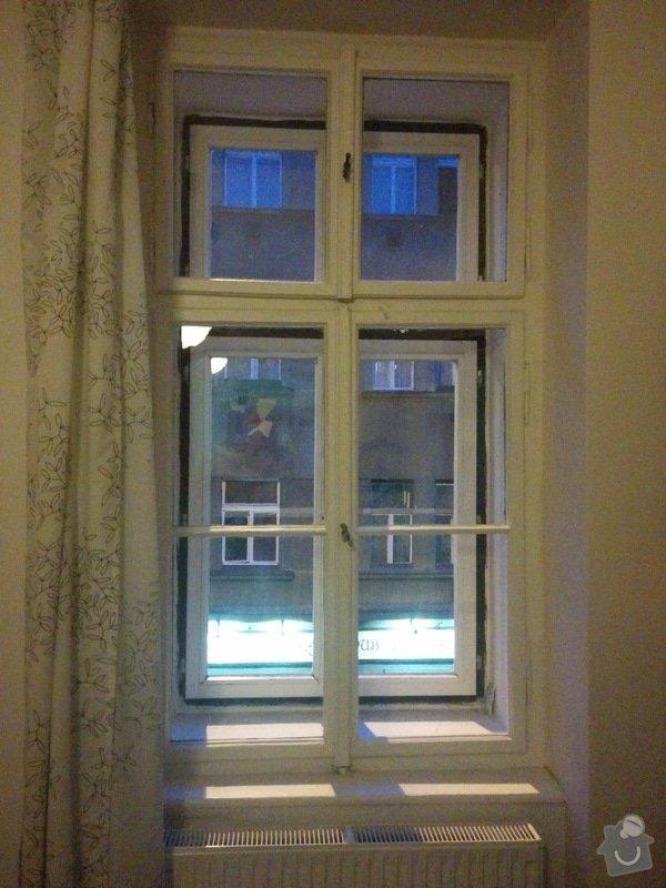 Dřevěná okna: Okna1